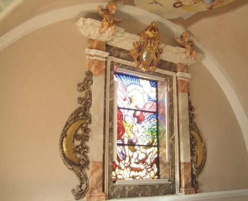 Restauración de Iglesias en Valencia